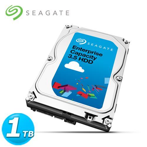 Seagate希捷 3.5吋 1TB SATA3 企業級 內接硬碟