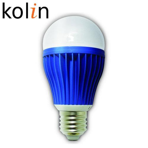 Kolin 歌林 節能LED燈泡 KEL-DS801 8W 白光