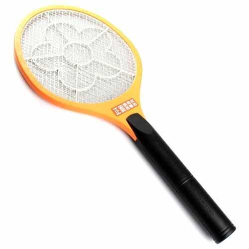 KINYO CM2221/CM-2221 電池式小黑蚊捕蚊拍
