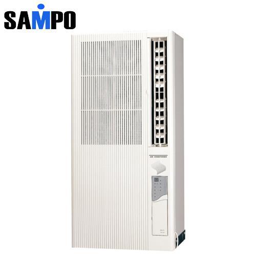 SAMPO 聲寶 直立式定頻單冷空調 右吹 AT-PA122