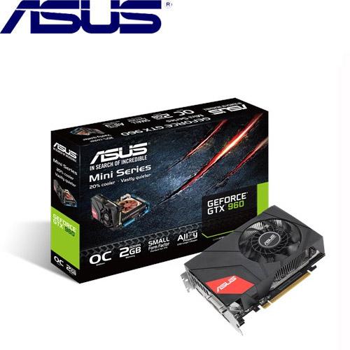 ASUS華碩 GTX960-MOC-2GD5 顯示卡