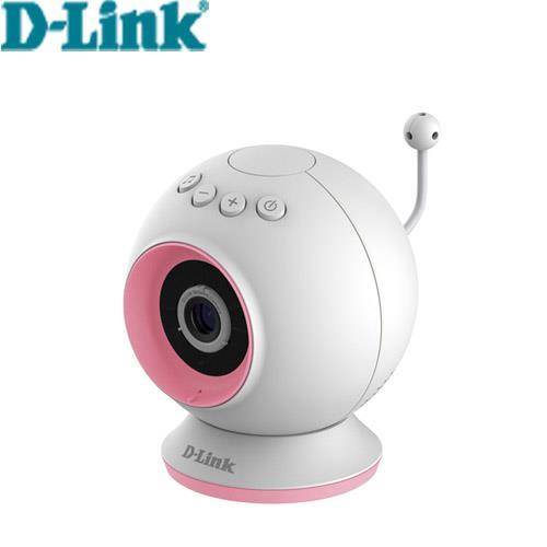 D-LINK 友訊 DCS-825L 媽咪愛 高畫質寶寶專用無線網路攝影機