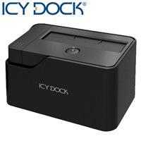 ICY DOCK SATA/USB3.0/eSATA外接座 MB981U3S-1