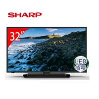 SHARP夏普 32型LED液晶電視 LC-32LE265T
