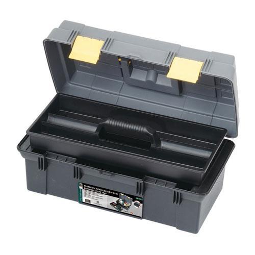 Pro'sKit 多功能双层工具箱SB-4121