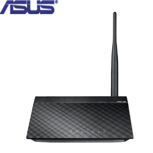 ASUS 華碩 RT-N10E 11n 150M 無線寬頻分享器