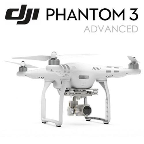 DJI P3 Advanced版 單電