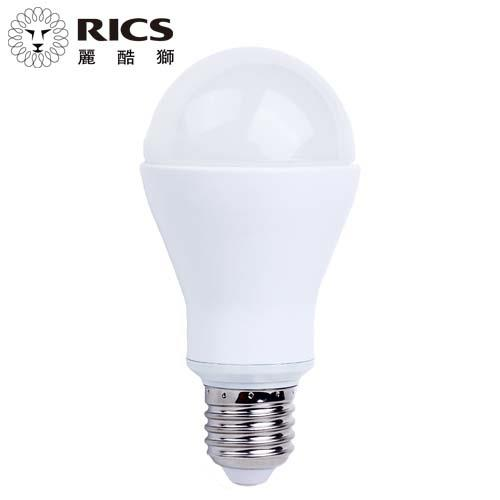 RICS 麗酷獅 5W LED燈泡 白光