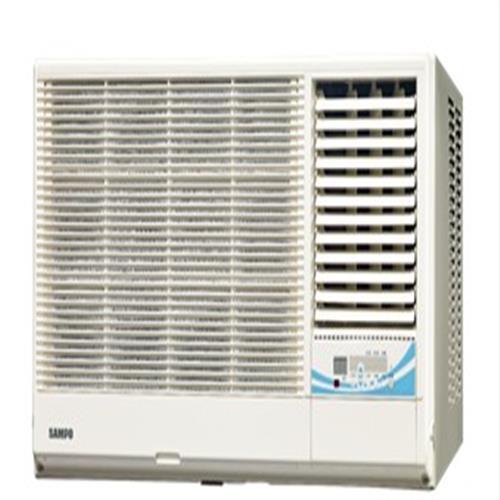 SAMPO 聲寶窗型定頻單冷空調 右吹 AW-PA28R