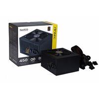 Antec NE450C 450瓦 銅牌認證 電源供應器