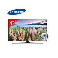 SAMSUNG三星 43型LED液晶電視 UA43J5100AWXZW