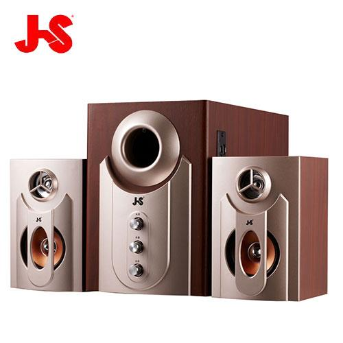 JS 淇譽 JY3002B OTG 2.1 聲道 多媒體喇叭