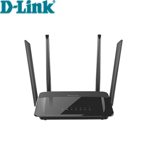 D-LINK DIR-822 Wireless AC1200雙頻無線路由器