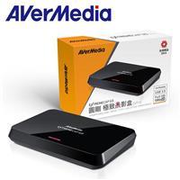 AVerMedia 圓剛 極致錄影盒 CV710