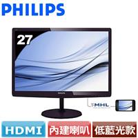 PHILIPS  27型低藍光廣視角液晶螢幕 277E6EDAD
