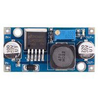 可調式直流電壓轉換模組