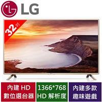 LG樂金 32型LED液晶電視 32LF565B
