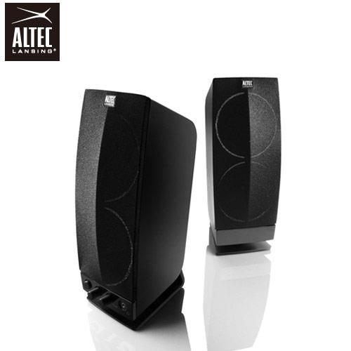 ALTEC 力孚 VS2720 二件式高質感多媒體喇叭