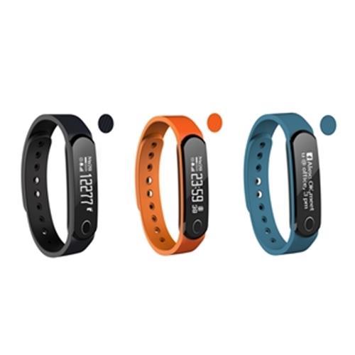 i-gotU 雙揚 Q-62 Q-Band藍牙4.0智慧健身手環