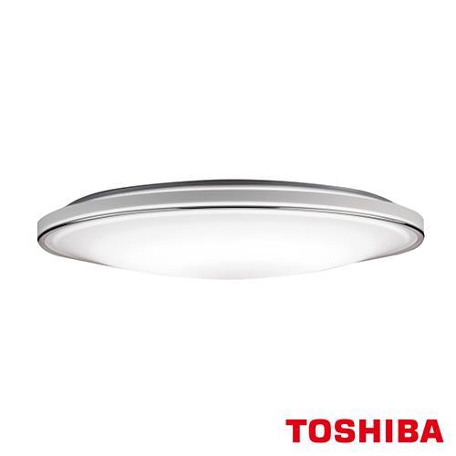 TOSHIBA 質樸53W LED 調光美肌吸頂燈 T53R9010-C