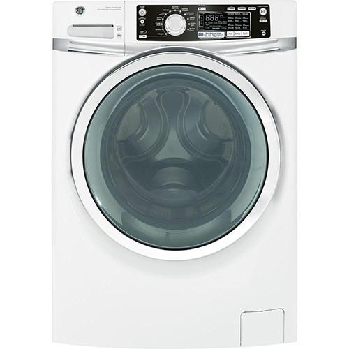 美國GE奇異18KG滾筒式洗衣機 GFWS2600WW