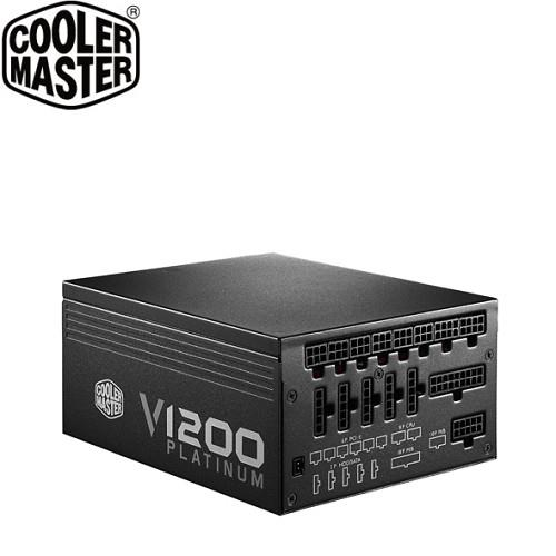 Eclife-Cooler Master V1200   1200W