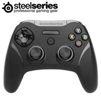 SteelSeries 賽睿 IOS Stratus XL 無線控制器 黑