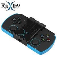 FOXXRAY 狐鐳 FXR-BGP-01 破軍鬥狐藍牙遊戲控制器