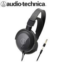 【公司貨-非平輸】鐵三角 ATH-AVC300 密閉式動圈型耳機