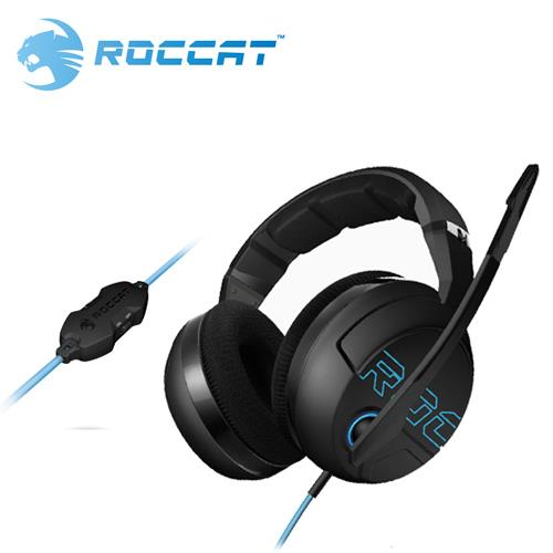 Eclife-ROCCAT  KAVE XTD Stereo