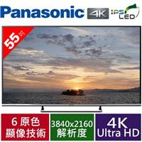 Panasonic國際 55型4K LED連網液晶電視TH-55CX700W