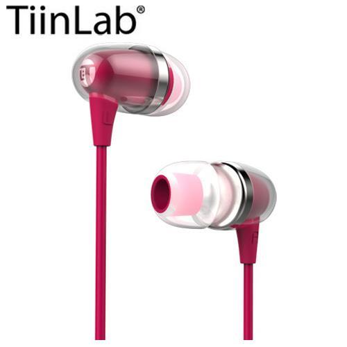 【TiinLab】Whisper of TFAT WT 耳語系列 - WT231【桃粉】