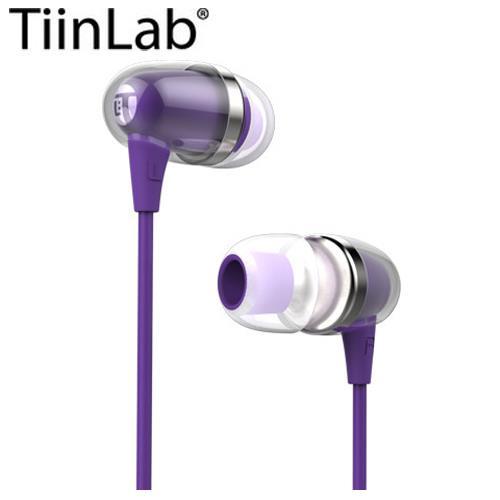 【TiinLab】Whisper of TFAT WT 耳語系列 - WT231【紫】