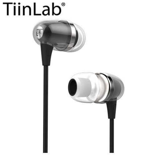 【TiinLab】Whisper of TFAT WT 耳語系列 - WT231【黑】