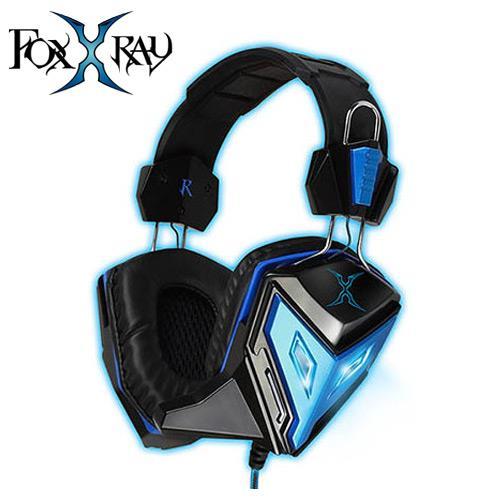 FOXXRAY 狐鐳 FXR-BAL-07 九尾響狐電競耳機麥克風