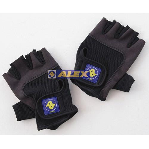 【ALEX】專業多功能手套 (A-37) M號