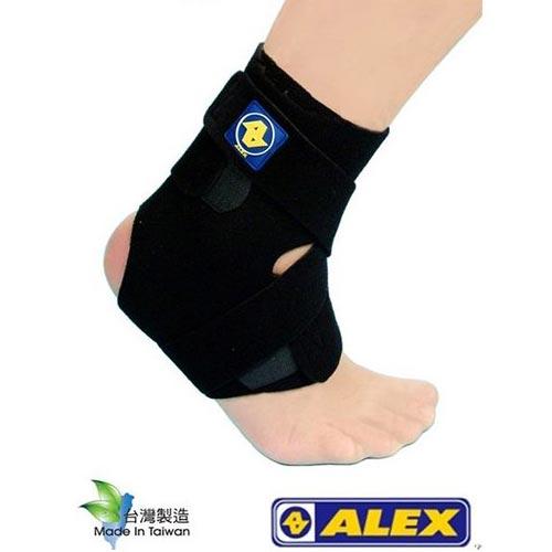 【ALEX】專業調整式護踝(1只)T-37