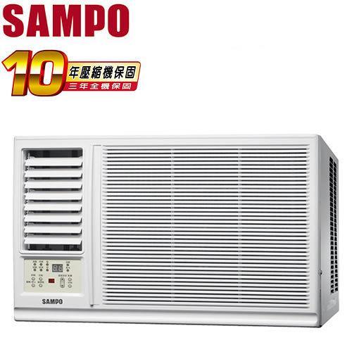SAMPO聲寶窗型定頻空調 左吹 AW-PA22R1