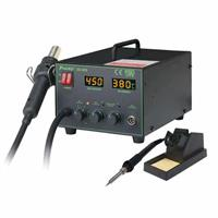 Pro'sKit 2合1SMD吹焊烙鐵組 SS-989E