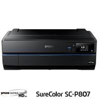 EPSON A2大尺寸印表機 SureColor SC-P807