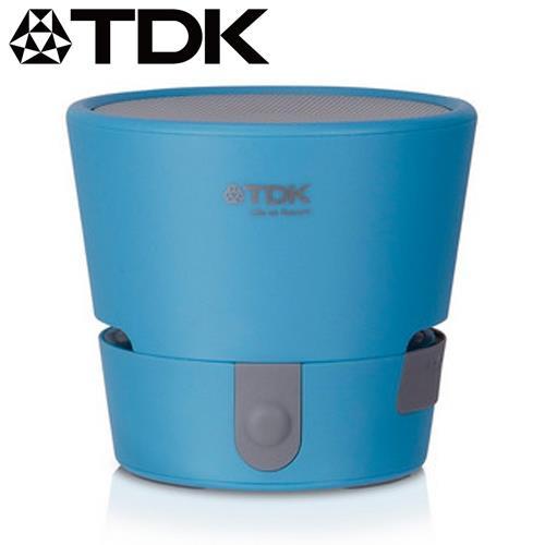 TDK TREK Mini A08 防水防震迷你藍牙喇叭 藍
