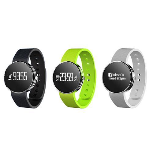i-gotU 雙揚 Q-70 Q-Watch 智慧健身手錶