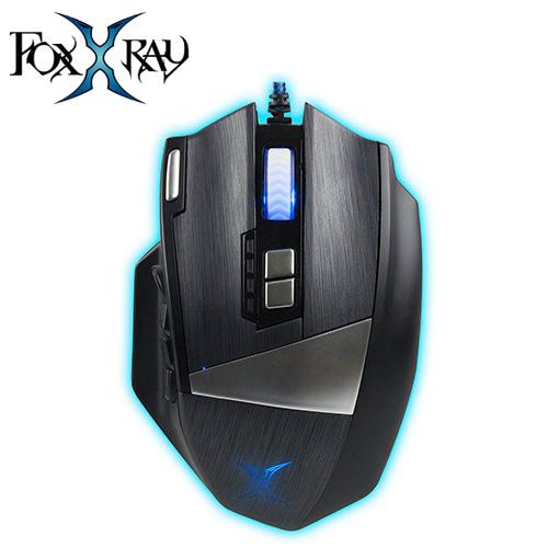 Eclife-FOXXRAY  FXR-HML-02