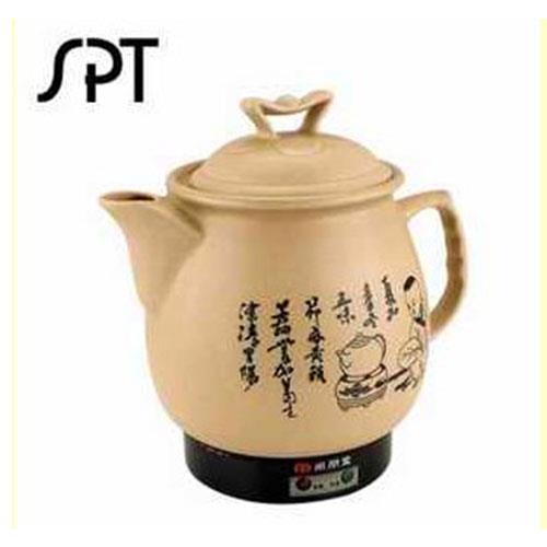 尚朋堂 陶瓷藥膳壺 SS-3800
