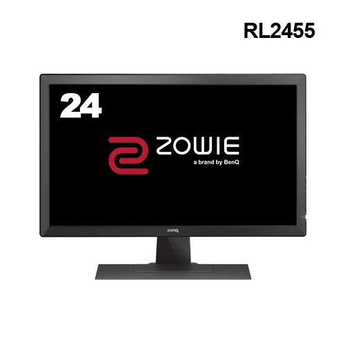 BenQ ZOWIE 專業電競螢幕RL2455