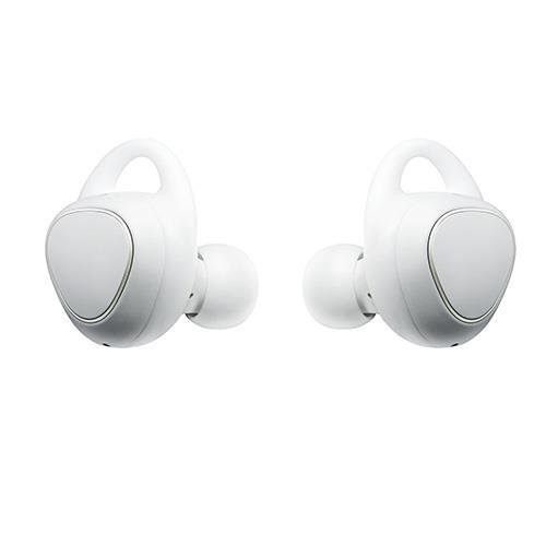 Samsung Gear IconX無線藍牙運動耳麥(爵士白)