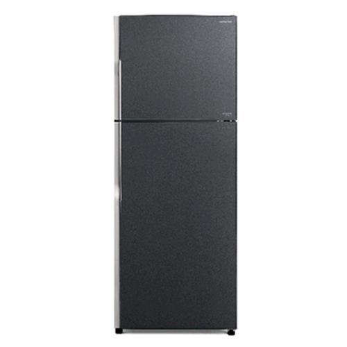 HITACHI 日立RG439GGR 變頻雙門琉璃冰箱