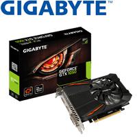 GIGABYTE技嘉 GeForce® GTX 1050 D5 2G 顯示卡