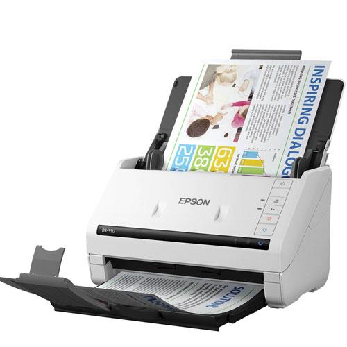 Eclife-EPSON DS-530