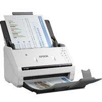 EPSON DS-570W商用高速無線文件掃描器